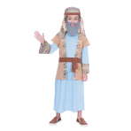 Shepherd Costume - Age 9-10 Years - 1 PC