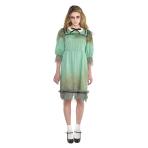 Dreadful Darling Costume - Size 10-12- 1 PC
