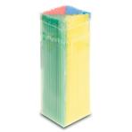 100 Drinking straws summer