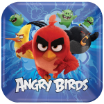Catapulting into our licensed collection...a new Angry Birds Movie range!