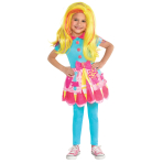 Sunny Day Costume - Age 6-8 years - 1 PC