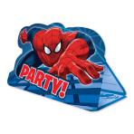 Spider-Man Invitations  - 6 PKG/8