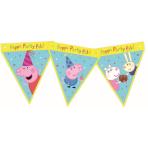 Peppa Pig Banners 1.6m - 12 PC