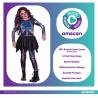 Skeleton Sustainable Costume - Age 4-6 Years - 1 PC