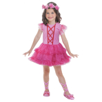 Ballerina Role Play Set - Age 3-6 Years - 1 PC