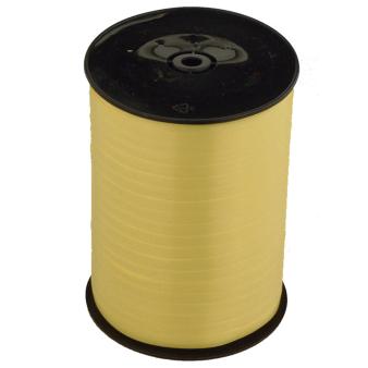 Yellow Ribbon Spools 100 Yard x 5mm - 5 PC