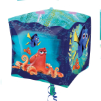 Finding Dory Ultrashape Cubez G40 - 5PC