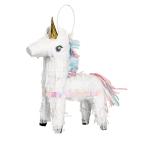 Magical Unicorn Mini Decorations 19cm - 6 PC