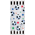 Championship Soccer Large Party Bags - 12 PKG/20