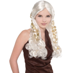 Mother of Dragons Wig - 3 PC