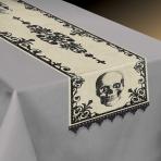 Boneyard Fabric Table Runner 1.8m x 35cm - 2 PC