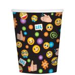 LOL Paper Cups 266ml - 12 PKG/8