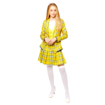 Clueless Costume - Size 8-10 - 1 PC
