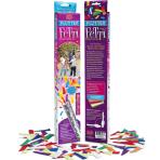 Flutter Fetti Confetti Sticks - 12 PKG/3