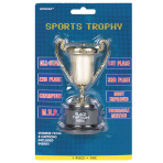 Favours Customise Trophy - 6 PKG