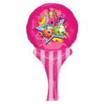 Shopkins Inflate-a-Fun Foil Balloons A05 - 5 PC